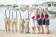 Plan a Memorial Day Weekend Wedding and make the holiday mean more to you.