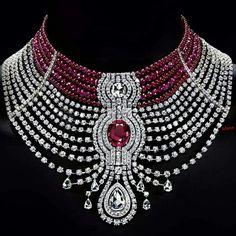 Cartier Diamonds