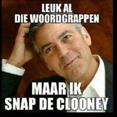 ~ Clooney