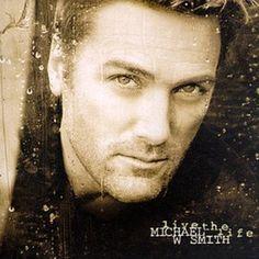Michael W Smith- Live The Life-1998- Contemporary Christian Pop