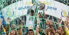 Galdino Saquarema Esporte: Palmeiras e Campeão Brasileiro depois de 22 anos d...
