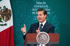 Falta de cifras confiables pone en duda el despliegue de la estrategia policial del Presidente Enrique Peña Nieto.