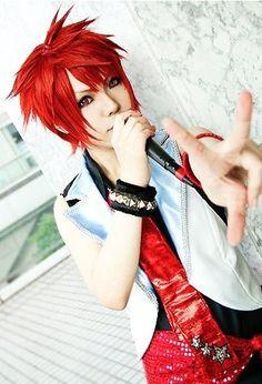 uta no prince sama cosplay | uta no prince-sama cosplay (122) - Uta no prince-sama maji love 100 % ...