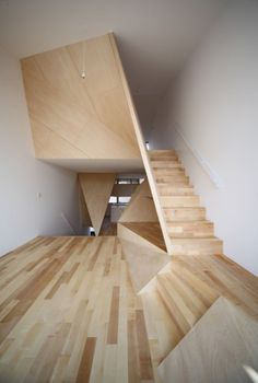 cool stairs in ur house to go to a special or cozy room