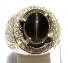 Batu Permata Cat Eye Spectrolite | Web Batu Permata, Koleksi Batu Permata, Batu Mulia, Jual Harga Murah