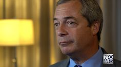 Emergency! Man Behind Brexit Issues Warning For America Published on Oct 20, 2016 Brexit campaign leader Nigel Farage breaks down the dire importance of America's upcoming presidential election, and warns that if the U.S. doesn't act now we could be facing a collapse like we've never seen before.