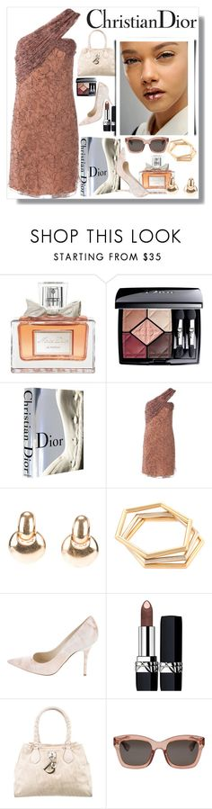 """""""My Fav #3 Christian Dior"""" by ann-kelley14 ❤ liked on Polyvore featuring Christian Dior and Assouline Publishing"""