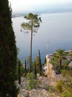 Matteo Gazzano Design » Mediterranean Garden in Cannes