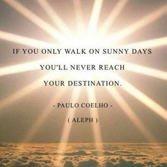 Aleph - Paulo Coelho. quotes. wisdom. advice. life lessons.