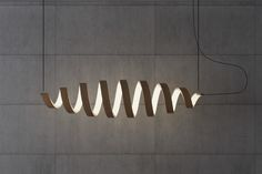 Twist lamps by Inshovid (P2) on Behance