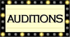 Stage Crazy!: A Director's Checklist for the Audition