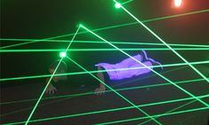Lazer Tag & Maze Party! - $20 for 2 people for $40