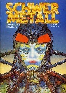 DCB: Schwermetall #27