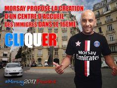VOTEZ MORSAY CLIQUER CLIQUER 10 000 SOLUTIONS pour mieux vivre #Ensemble sur http://cliquercliquer.com