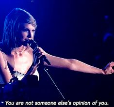 21 Times Taylor Swift Gave Us The Best Damn Life Lessons