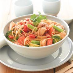 Chicken chop suey | Healthy Food Guide