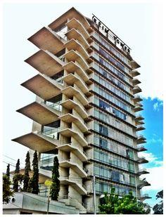 Exim Tower | Dar Es Salaam | SPASM Design Architects (1)