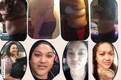 #fabulousFriday #fitnessfriday #TGIF Wanted to share one of the girls on #thelittlebrownbox her results with you! This is an amazing transformation hasn't been a month and look where she atShe's not looking back and is ready to keep going!!! This is what she has to say................ Excuse my pictures. These are horrible because I was so disgusted with myself I wasn't planning on posting anything. But seeing my progress I wanted to share it. THIS is Totally out of my comfort zone but from…