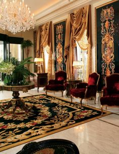 The World's Oldest Hotels - where history and luxury combine.....yes, please!