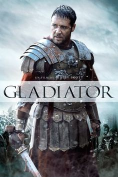 Tap Poster to detail & you can Watch Full Gladiator For Free - Watch HD Quality Movies Online Gladiator Film, Gladiator Helmet, Gladiator Sandals, All Movies, Great Movies, Movies Online, Oliver Reed, Gladiator 2000, Special Effects