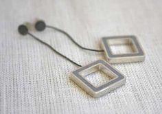 All Things Concrete: Hadash Shaham - concrete jewellery (again)