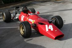 1967 - 1968 Ferrari Dino 166 gallery, full history and specifications Ferrari F1, Ferrari Scuderia, Ferrari Racing, F1 Racing, Racing Team, Grand Prix, Le Mans, Formula 1, Subaru