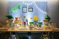 I Workshop Inspire de Festas Infantis | Tudo o que rolou