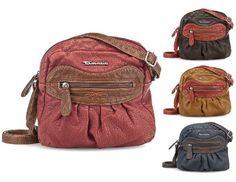 TAMARIS Handtasche, Umhängetasche   #handtaschen #damentasche