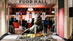 Eataly Coming to Philadelphia - Could they take over Strawbridges?