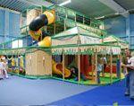 Indoorspielplatz in Emmen