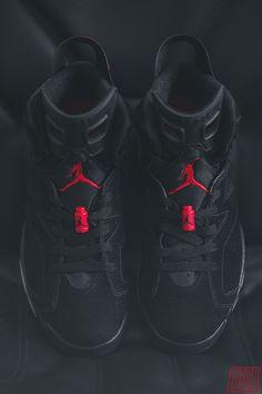 Air Jordans 6