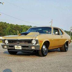 Pin By Shane Carder On 68 72 Chevrolet Nova Chevy Nova Chevrolet Nova Muscle Cars