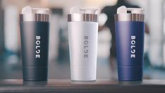 Bolde Bottle: Elite Design & Odor Free Shaker by Bolde Protein Shaker, Challenge The Status Quo, Bottle, Free, Design, Hobbies, Drinks, Drinking, Flask