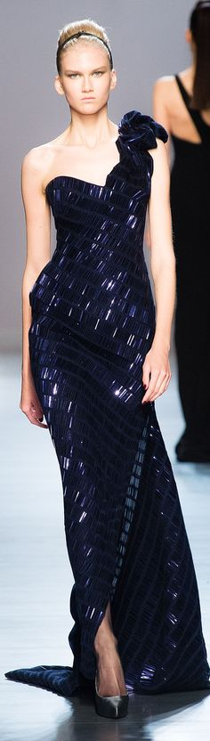 Georges Chakra Couture Fall/Winter 2014-2015