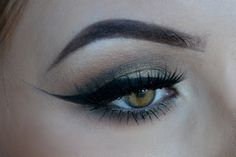I love this look from @Sephora's #TheBeautyBoard http://gallery.sephora.com/photo/18287
