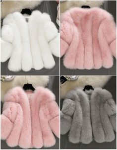 Girl Outfits, Cute Outfits, Fashion Outfits, Pink Wardrobe, Mode Simple, Cute Coats, Guys And Dolls, Winter Coats Women, Winter Wear
