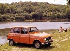 Ya no nos acordamos, pero hubo un tiempo en que la gama de automóviles en el mercado era mucho más escasa que ahora, los modelos ...