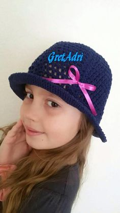 My Favorite Things, Knitting, Spring, Crochet, Hats, Fashion, Moda, Tricot, Hat