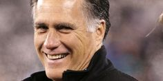 "There were several interesting details in this Boston Globe story about Mitt Romney's rationale for jumping back into the presidential foray -- advisers urging the former governor of Massachusetts to ""be more comfortable in public,"" for one..."
