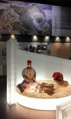 Fast vacation, Hetta, Lapland, Finland Sami museum