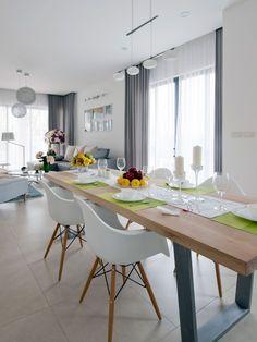 fresh Small Terrace House by Landmak Architecture (12)