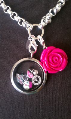Tween.. Origami Owl Living Locket.. https://www.facebook.com/OrigamiOwlbyLisaEmminger