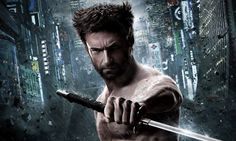 Primer trailer oficial de Wolverine 2 (Completo)