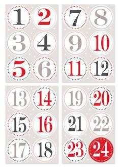 Advent Calander, Advent Calendar Activities, Christmas Tree Advent Calendar, Diy Christmas Garland, Diy Advent Calendar, Christmas Love, Christmas Pictures, Christmas Holidays, Preschool Christmas Crafts
