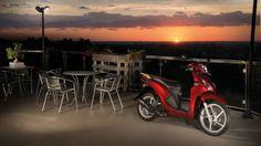 Honda Vision 110 para desfrutar da cidade - MotoSport - MotoSport