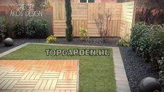 Sidewalk, Modern, Gardening, Design, Sd, Mini, Trendy Tree, Side Walkway, Lawn And Garden