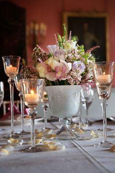 Jane Austen style regency wedding ideas by Sarah Vivienne Photography (42)