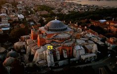 Architecture Wallpaper, Islamic Architecture, Building Architecture, Istanbul Tours, Sailboat Painting, Ancient Buildings, Hagia Sophia, Building Exterior, 1080p Wallpaper