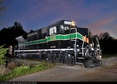 RailPictures.Net Photo: KLWX 2250 Knoxville Locomotive Works KLW 20B at Knoxville, Tennessee by Gulf & Ohio Railways