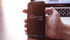 Samsung Galaxy s4 (Rumored)